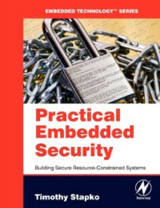 Ebook in inglese Practical Embedded Security Stapko, Timothy
