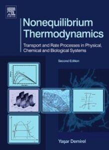 Foto Cover di Nonequilibrium Thermodynamics, Ebook inglese di Yasar Demirel, edito da Elsevier Science