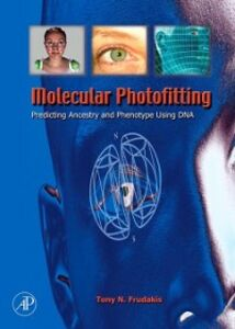 Ebook in inglese Molecular Photofitting Tony Frudakis, Ph.D.