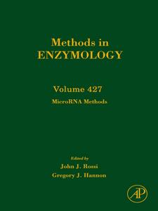 Ebook in inglese MicroRNA Methods -, -