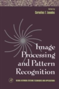 Ebook in inglese Image Processing and Pattern Recognition Leondes, Cornelius T.
