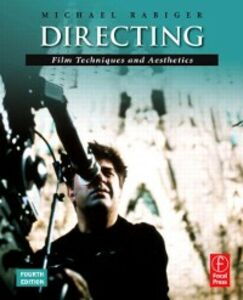 Ebook in inglese Directing: Film Techniques and Aesthetics Rabiger, Michael