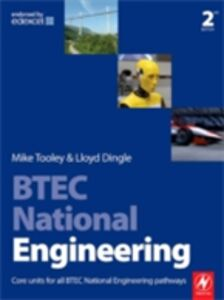 Ebook in inglese BTEC National Engineering Dingle, Lloyd , Tooley, Mike