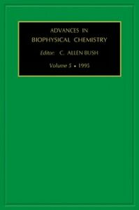 Ebook in inglese ADVANCES IN BIOPHYSICAL CHEMISTRY VOLUME 5 BUS, USH