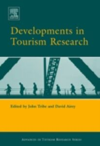 Ebook in inglese Developments in Tourism Research