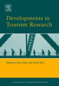 Ebook in inglese Developments in Tourism Research -, -