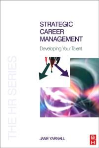 Ebook in inglese Strategic Career Management Yarnall, Jane