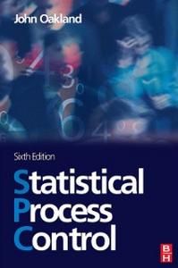 Ebook in inglese Statistical Process Control Oakland, John S