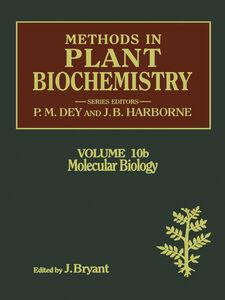 Foto Cover di Molecular Biology, Ebook inglese di  edito da Elsevier Science