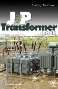 Ebook in inglese J & P Transformer Book Heathcote, Martin