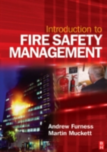 Ebook in inglese Introduction to Fire Safety Management Furness, Andrew , Muckett, Martin