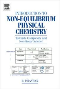 Foto Cover di Introduction to Non-equilibrium Physical Chemistry, Ebook inglese di R. P. Rastogi, edito da Elsevier Science