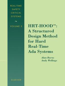 Ebook in inglese HRT-HOOD<sup>TM</sup> Burns, A. , Wellings, A.