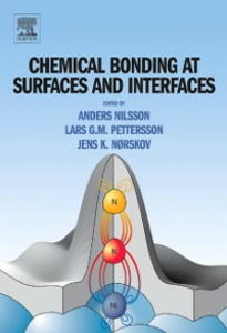 Ebook in inglese Chemical Bonding at Surfaces and Interfaces -, -