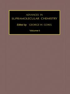 Ebook in inglese Advances in Supramolecular Chemistry, Volume 6 -, -