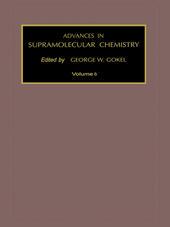 Advances in Supramolecular Chemistry, Volume 6