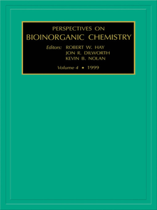 Ebook in inglese Perspectives on Bioinorganic Chemistry, Volume 4 -, -