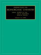 Perspectives on Bioinorganic Chemistry, Volume 4
