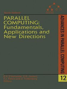 Ebook in inglese Parallel Computing -, -