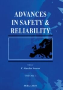 Ebook in inglese Advances in Safety and Reliability Soares, C. Guedes