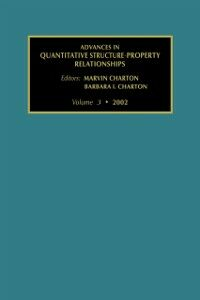 Ebook in inglese Advances in Quantative Structure - Property Relationships Charton, Marvin