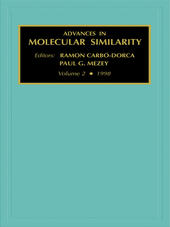 Advances in Molecular Similarity, Volume 2