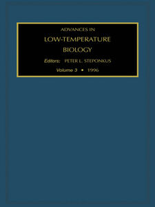 Ebook in inglese Advances in Low-Temperature Biology, Volume 3 -, -