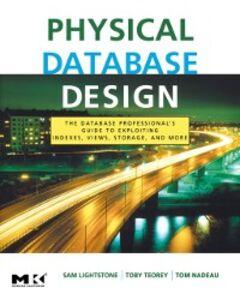 Foto Cover di Physical Database Design, Ebook inglese di AA.VV edito da Elsevier Science