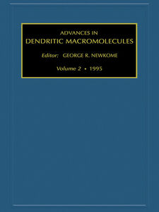 Ebook in inglese Advances in Dendritic Macromolecules, Volume 2 Newkome, G.R.
