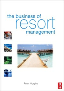 Ebook in inglese Business of Resort Management Murphy, Peter