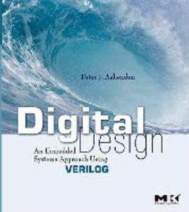 Ebook in inglese Digital Design (Verilog) Ashenden, Peter J.