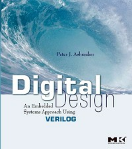 Ebook in inglese Digital Design (Verilog) Ashenden, Peter J.