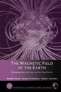 Ebook in inglese MAGNETIC FIELD OF THE EARTH MERRIL, ERRILL