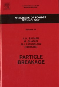Ebook in inglese Particle Breakage -, -