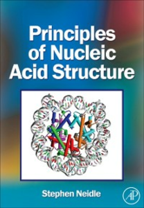 Ebook in inglese Principles of Nucleic Acid Structure Neidle, Stephen