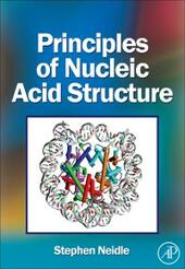 Principles of Nucleic Acid Structure