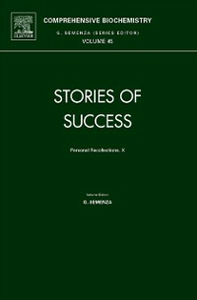 Ebook in inglese Stories of Success -, -