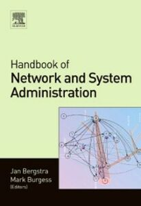 Ebook in inglese Handbook of Network and System Administration