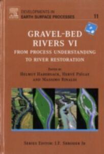 Ebook in inglese Gravel Bed Rivers 6 -, -