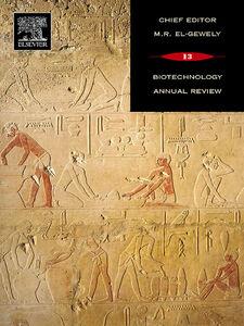 Ebook in inglese Biotechnology Annual Review El-Gewely, M. Raafat
