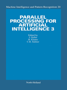 Ebook in inglese Parallel Processing for Artificial Intelligence 3 -, -