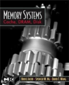 Ebook in inglese Memory Systems Jacob, Bruce , Ng, Spencer , Wang, David