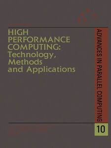 Ebook in inglese High Performance Computing