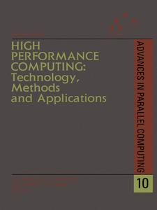 Ebook in inglese High Performance Computing -, -