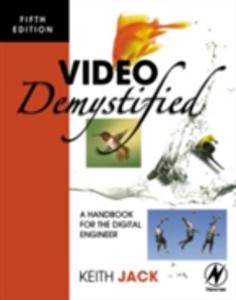 Ebook in inglese Video Demystified Jack, Keith