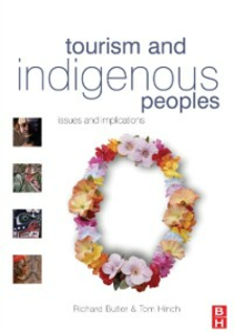 Ebook in inglese Tourism and Indigenous Peoples Butler, Richard , Hinch, Tom
