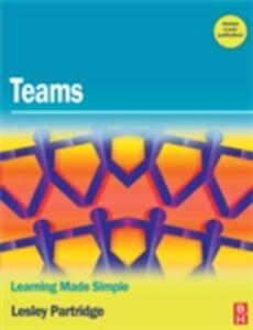 Ebook in inglese Teams Partridge, Lesley