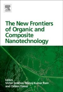 Ebook in inglese New Frontiers of Organic and Composite Nanotechnology -, -