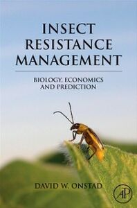 Ebook in inglese Insect Resistance Management
