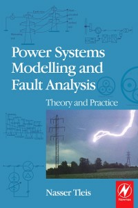 Ebook in inglese Power Systems Modelling and Fault Analysis Tleis, Nasser
